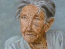 Diana van Reemst, 30 x 40