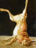 Ellen Maarschalkerweerd, naar Weenix, 40 x 30