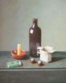 Gerrit Rewinkel 50 x 40 CM