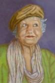 Louise Leijgraf, 60 x 40