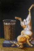 Pettie Nollet, vrij naar Heemskerck, 30 x 20