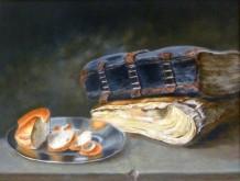 Riebaud, naar Jan Lievens, 30 x 40