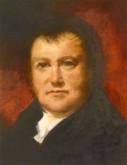 Cor Kuiper, Sir Henry Raeburn, portret van John Playfair     40 x 30