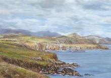 Debora Brouwer, Ierland    40 x 60