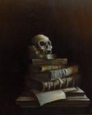 H.van Ravenswaaij, allemaal gelezen, 50 x 40