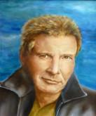 Inge Walda Harrison Ford    43 x 30