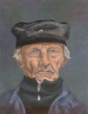 Trude Hendriks, 40 x 30