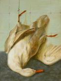 Gerbine Blankers, naar oude meester, 40 x 30, 2e opdracht