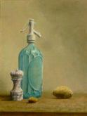 Henri Nijland, naar de waarnemning 40 x 30, 3e opdracht