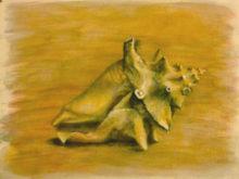 Ria Hofstee, 1e opdracht, 30 x 40