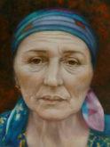 Ellie Cashman, 4e opdracht, 40 x 30