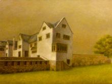 Janet Nieuwland, Kloster 30 x 40