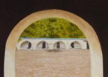 Maria Lenkens, Orientalisboog, 70 x 50