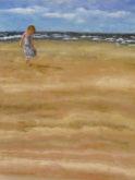 Lotte Lenkens, familiegeluk, 40 x 30