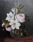 Hans van Megen, 30 x 20