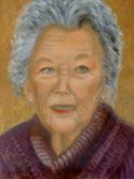 Hennie Janssen, dame, 40 x 30, 4e opdracht