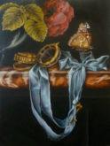 Lianne Evers, naar van Aelst, 40 x 30, tweede opdracht