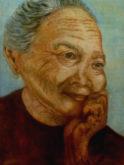 Jeannet Harmsen, 40 x 30, 4e opdracht