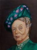 Wilma Duits, wie ook al weer… 40 x 30, 4e opdracht
