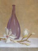 Jeanette van Kampen, naar de waarneming, 40 x 30, 3e opdracht