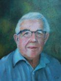 Monique van Hoorn, Mijn vader, leerling JW