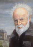 Jan Britsia, Schipper uit Lemmer, 55 x 40