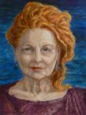 Corinne Roes, 4e opdracht, 40 x 30