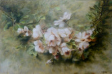 Diana van Reemst, naar Margaretha Roosenboom, 40 x 60