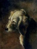 Genevieve Lumij, naar Toussaint Charlet, 40 x 30