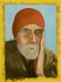 Piet van Doorn, 40 x 30, 4e opdracht