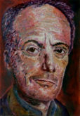 Ardwin Lantain, 65 x 45