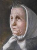 Henriette Groeneveld, 4e opdracht, 40 x 30