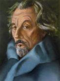 Werner Zander, 4e opdracht, 40 x 30