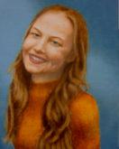 Celine Dupon, mijn zus, 50 x 40