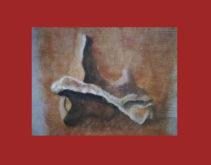 Marieke Engelbertink, 1e opdracht, 20 x 30