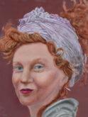 Karin de Boer, 40 x 30, 4e opdracht