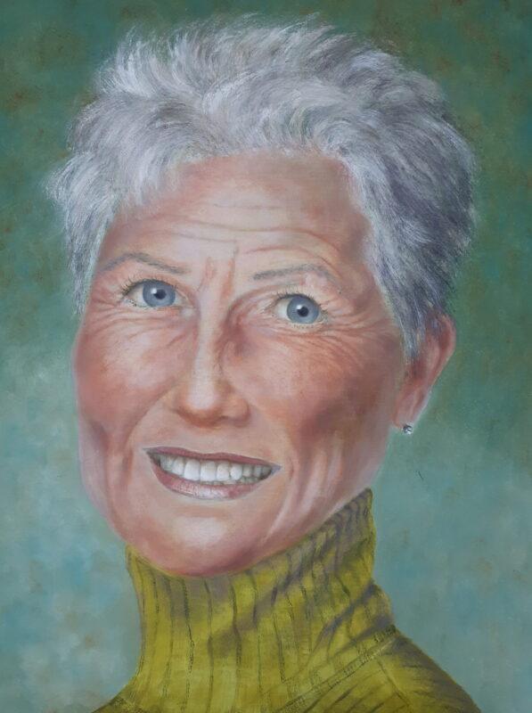 Renata Niemeijer, 40 x 30 4e opdracht