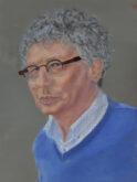 Helma Nijenhuis, mijn lief, 40 x 30